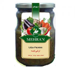 ترشی لیته مهران