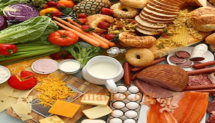 تغذیه و ارتباط آن با سلامتی