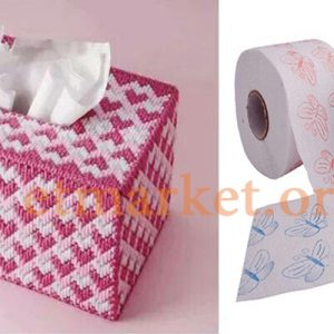 دستمال کاغذی و سلولزی