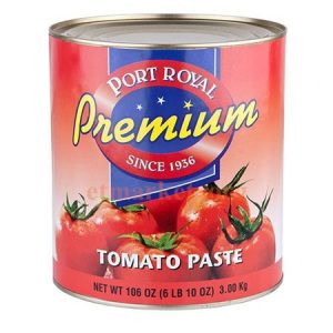 رب گوجه صنعتی