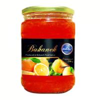 مربا پرتقال بهانه ۳۰۰گرم