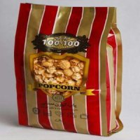 پاپ کورن کتل کچاب 160گرمی برند 100.100