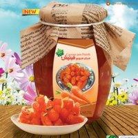 مربای هویج فینیش ٤٨٠ گرمی (تزئینی)