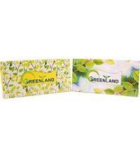 دستمال 200 برگ گرین لند