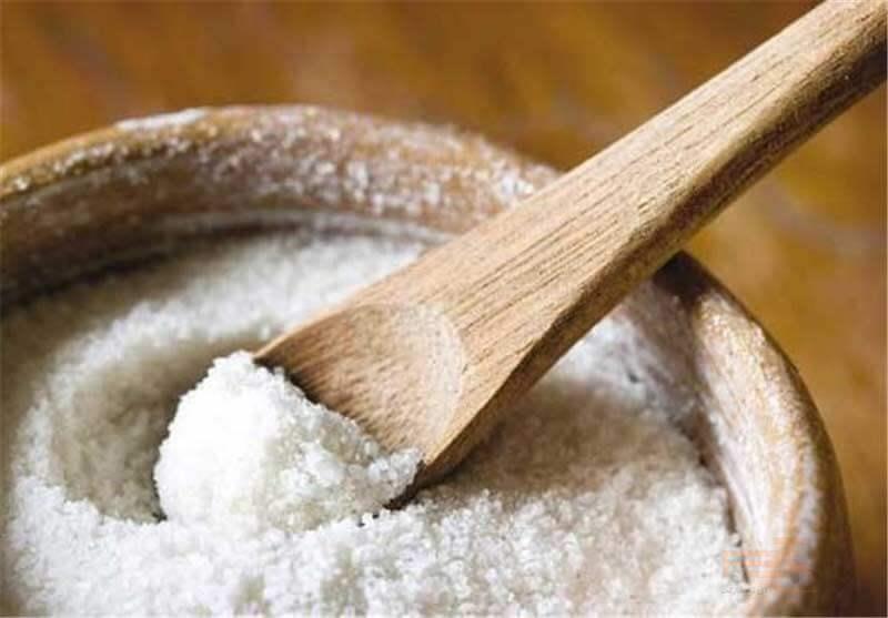 پخش عمده انواع نمک