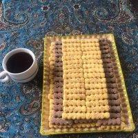 شیرینی لازانیا- بسته بندی شده و مناسب مناسبت ها