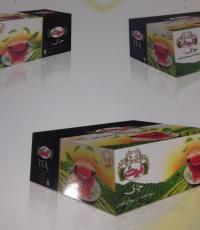 فروش عمده چای سیلان کیسه ای