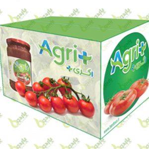 رب گوجه فرنگی ارگانیک