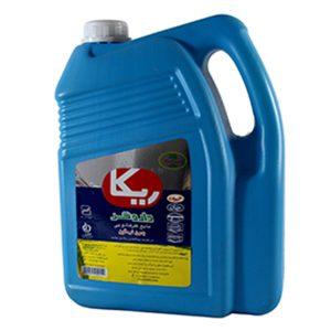 مایع ظرفشویی ریکا 4 لیتری