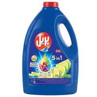 مایع ظرفشویی پریل 4 لیتری