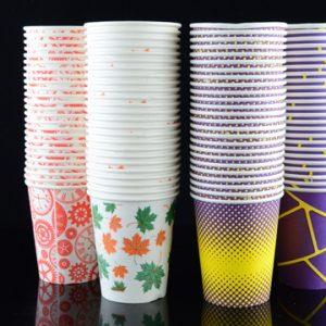 لیوان کاغذی پارس قیمت