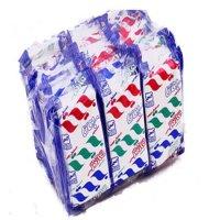 دستمال جیبی بیتا بسته ۲۴ تایی- کارتن ۲۴ تایی