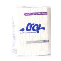 دستمال کاغذی اقتصادی بیتا کد 750 سفید – کارتن 12 تایی