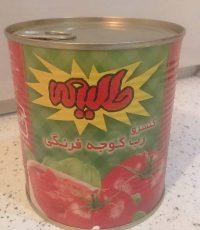 رب گوجه فرنگی طلیعه