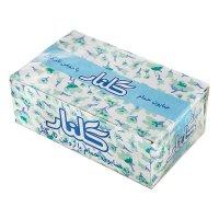 صابون حمام گلنار با روغن نارگیل -کارتن ۶ جعبه ای