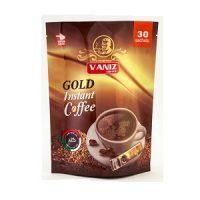 پودر قهوه گلد ونیز بسته 60 گرمی – کارتن 20 تایی