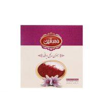 زعفران نیم مثقال مهرآیین- باکس 24 تایی