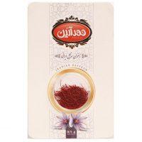 زعفران 0.5 گرم مهرآیین-باکس 24 تایی