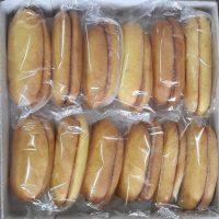 شیرینی سنتی خوانسار با زعفران نخل آبشار- پک 5 تایی
