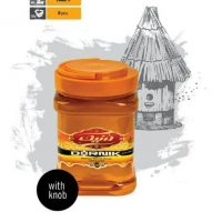 عسل درنیک خوانسار با موم پت 1000 گرمی  – کارتن 6 تایی