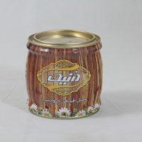 عسل درنیک خوانسار قوطی فلزی 1000 گرمی – کارتن 6 تایی