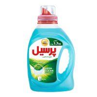 مایع لباسشویی رنگین شوی 1.1 لیتری پرسیل- کارتن 12 تایی