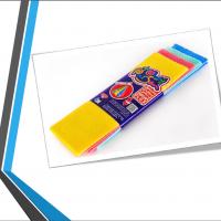 دستمال جادویی پرسان پلاس ورقه ای Non Woven- کارتن 40 تایی