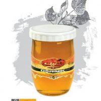 عسل درنیک خوانسار شیشه 900 گرم  – کارتن 6 تایی