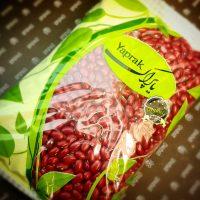 لوبیا قرمز یاپراک بسته بندی 900 گرمی – کارتن 12 تایی