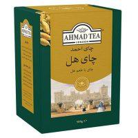 چاي هل 500گرمی احمد – کارتن 12 تایی