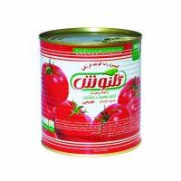 رب گوجه فرنگی ۸۰۰ گرمی گلنوش – باکس 12 تایی