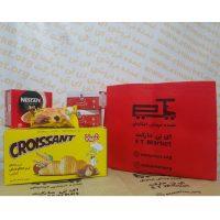 سبد کالای موادغذایی چای و نسکافه و کیک- شماره 4