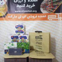 سبد کالای محصولات سلولزی قیمت عمده – شماره 2