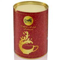 چای شکسته معطر با اسانس ارل گری اعلا سریلانکا مکلین 450گرمی قوطی مقوایی 12 عددی حاوی جایزه