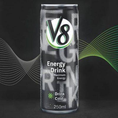 نوشابه انرژی زا وی ایت 250 میلی لیتر-باکس 24 تایی
