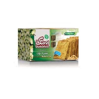 نان سنتی کاک اورنگ حاوی شیره توت