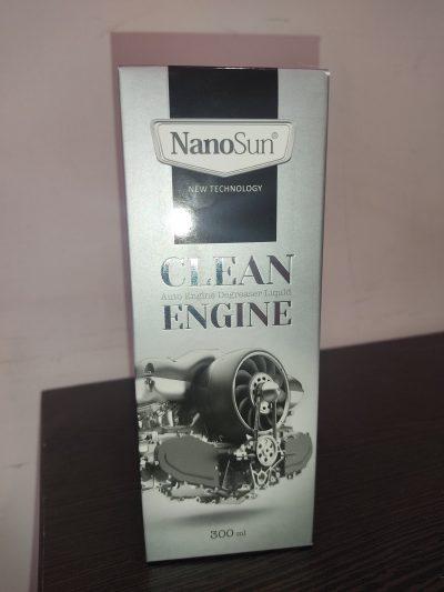 اسپری چربی زدای نانو سان (موتورشور)- کارتن 48 تایی