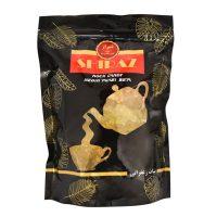 نبات شاخه زعفرانی شیراز راک کندی 700 گرم – کارتن 18 تایی