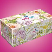 دستمال کاغذی 300 برگ معمولی ایزی پیک – کارتن 36 تایی