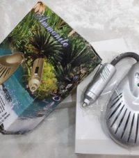 دستگاه یونایزر و تصفیه هوا Ammonite
