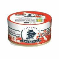 تن ماهی کلید دار سبلان ۱۸۰ گرمی – شیرینگ ۲۴ تایی