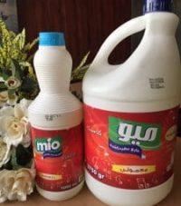 پاک کننده میو 4 لیتری