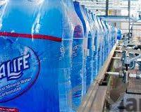 فروش عمده آب معدنی آکوالایف
